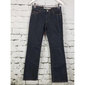 GAP Low Rise Boot Cut Stretch Jean